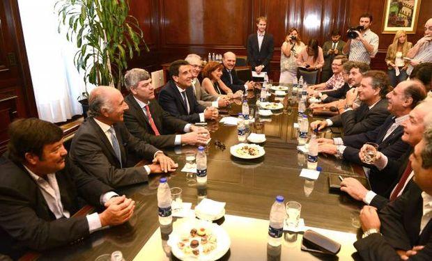 El Ministerio de Agroindustria, el Banco de la Nación, y los productores, vuelven a sellar una alianza estratégica.
