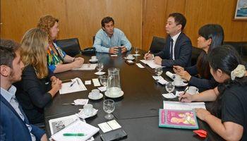 Agroindustria busca fortalecer las relaciones bilaterales con Japón