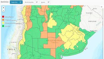 El Gobierno trabaja en una plataforma de consulta climática online para productores