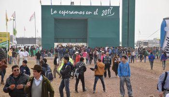 Segunda jornada de AgroNea con gran acompañamiento del público