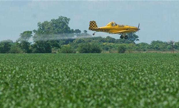 Syngenta desplazó del primer puesto a Monsanto.