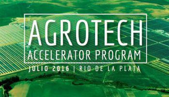 AgroTech 2016: últimos días para la inscripción de startups