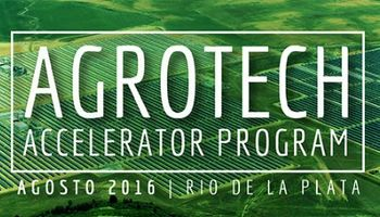 Faltan pocos días para la primera Conferencia AgroTech Río de la Plata