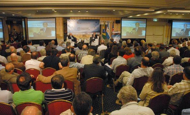 El seminario organizado por la Federación de Acopiadores cumple una década, y la festeja con una nueva edición.