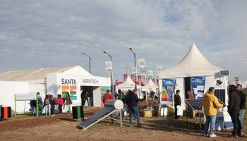 Santa Fe apuesta a las Agtech y a la innovación en Agroactiva