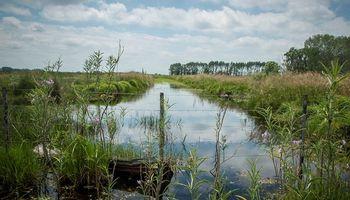 """Conocer el """"agua invisible"""" permite planificar su uso y afrontar las variaciones climáticas"""