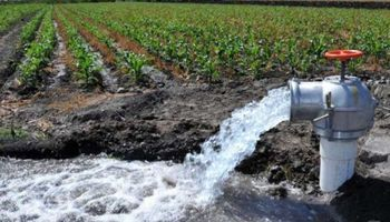 El INTA desarrolló una herramienta que permite saber cuánta agua hay en el suelo