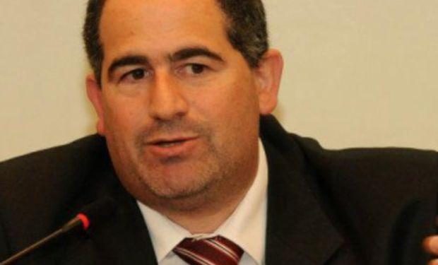 Agustín Lódola.