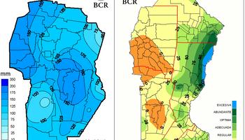 Córdoba encabeza la necesidad de agua: siguen faltando más de 150 milímetros