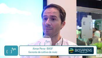 Los herbicidas de BASF engalanaron Aapresid