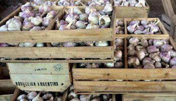 Brasil renueva la tasa antidumping al ajo chino y beneficia a la Argentina