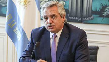 Arraigo y empleo: la respuesta de la cadena de la soja a Alberto Fernández