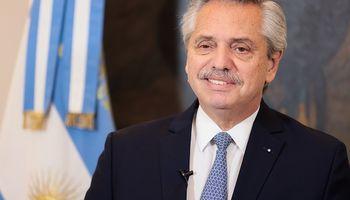 """Alberto Fernández pidió """"eliminar a la mayor brevedad las políticas agrícolas distorsivas"""""""