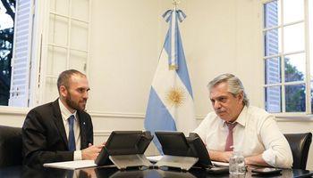 Fernández recibe apoyo empresarial por la deuda pero los bonistas rechazan la oferta