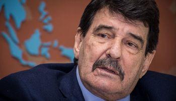 Alberto Padoán retoma la Presidencia de la Bolsa de Comercio de Rosario