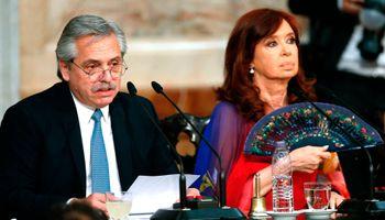 En vivo: Alberto Fernández inaugura el período de sesiones ordinarias del Congreso