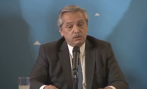 Alberto Fernández confirmó su Gabinete.