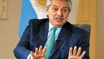 Finalmente, Fernández recibirá hoy al Consejo Agroindustrial Argentino