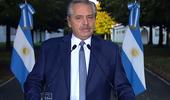 Alberto Fernández anunció que no se podrá circular entre las 0 y las 6