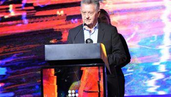 Alberto Gaviglio, reconocido como Empresario Destacado en el rubro Agroindustria