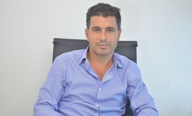 Alejandro Larosa, Presidente de Agrofy, participó del World Agri-Tech Investment Series en San Francisco, Estados Unidos.