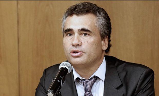 Alejandro Vanoli, Presidente del BCRA. Foto: Cronista Comercial.