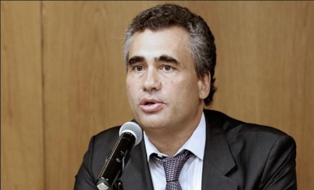 Alejandro Vanilo recibirá hoy al mediodía a directivos de la Cámara de Importadores de la República Argentina (CIRA).