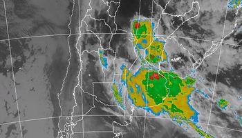 Un amplio alerta por tormentas afecta varias regiones