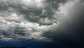 El alerta por tormentas fuertes afecta a regiones del norte