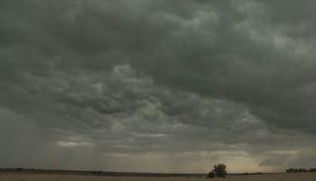 Seis provincias afectadas por abundantes precipitaciones