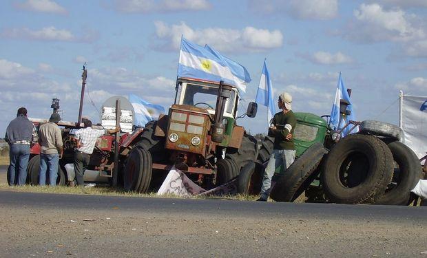 El sector agropecuario se declara en alerta