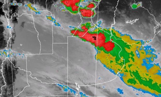 Abundantes lluvias agravan la situación en zonas afectadas.