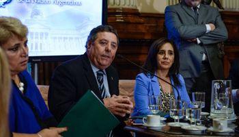 De Ángeli presidirá la comisión de Agricultura en el Senado
