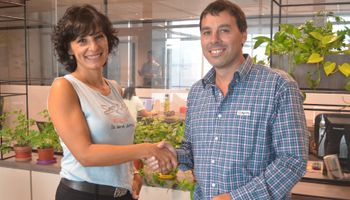 AgroActiva y Agrofy: ¡hay equipo!