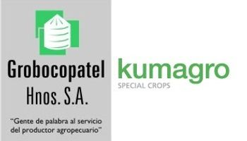 Kumagro S.A. suma un nuevo socio