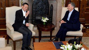 Comenzarán a vender productos argentinos en China a través de internet