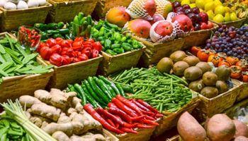 Los precios de los alimentos básicos bajaron en 2016 por quinto año consecutivo