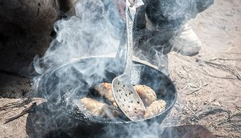 Cocinas regionales: fusión de alimentos y cultura