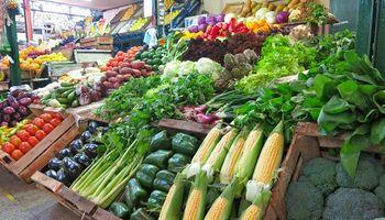 Los alimentos lideraron el aumento de precios durante abril