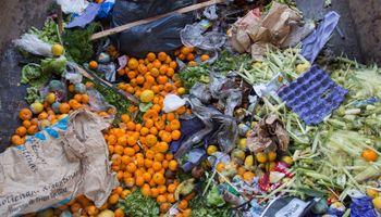 Argentina refuerza su compromiso para disminuir la perdida de alimentos