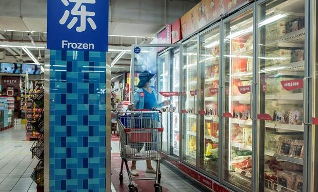 La FAO advierte que no hay pruebas firmes de que el comercio de alimentos propague el coronavirus