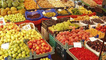 FAO: precio de los alimentos, en el nivel más bajo desde abril de 2009