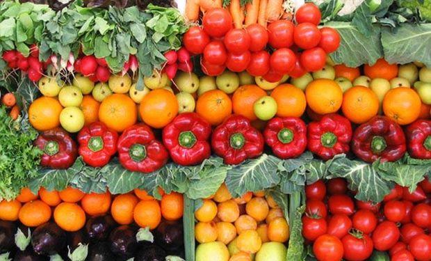 Precio de los productos agrícolas se multiplicó 5,2 veces en junio.