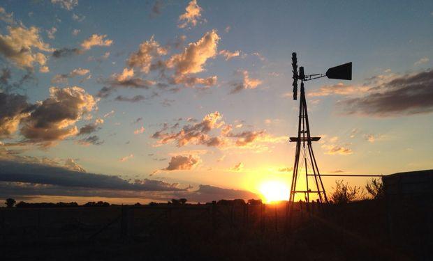 Agosto arranca con tiempo estable y temperaturas en aumento
