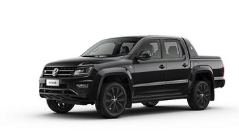Volkswagen Argentina inicia la preventa de la nueva Amarok V6 258 cv