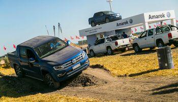 Volkswagen participa de Agroactiva 2018