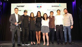 Amarok triunfa en los premios EFFIE con dos galardones