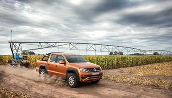 Expoagro: Volkswagen exhibe 33 vehículos, desde autos hasta pick ups y camiones