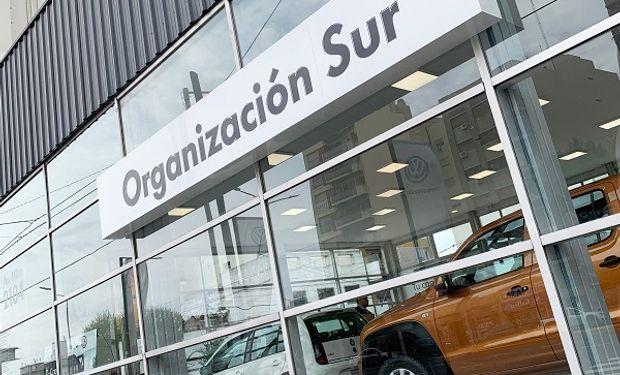 En Avellaneda, el nuevo local ubicado estratégicamente en la esquina de Av. Mitre 2104 cuenta con un amplio salón exclusivo para la venta de unidades.