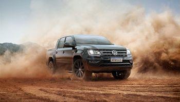 Volkswagen lanza la campaña comunicacional de la nueva Amarok V6 258